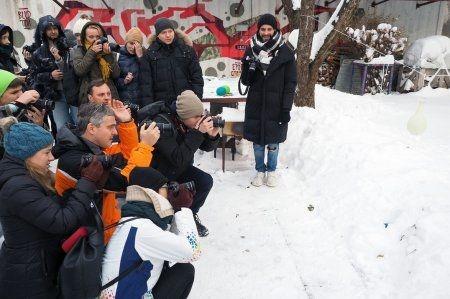 II Фестиваль ФОТОВЫЕЗД - САНКТ-ПЕТЕРБУРГ
