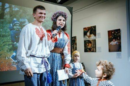 Фестиваль молодых семей