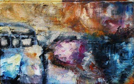 R-point. Выставка Грэйс Дарко