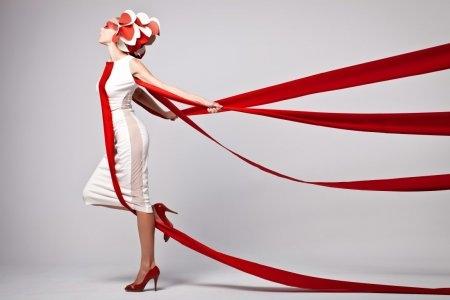 Выставка художника Анны Селиной «Отражение»