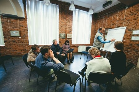 Форум местных сообществ Ленинградской области