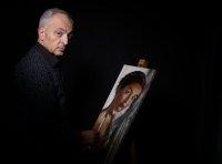 Выставка художника Ашота Нерсесяна «Дорогие сердцу нити»