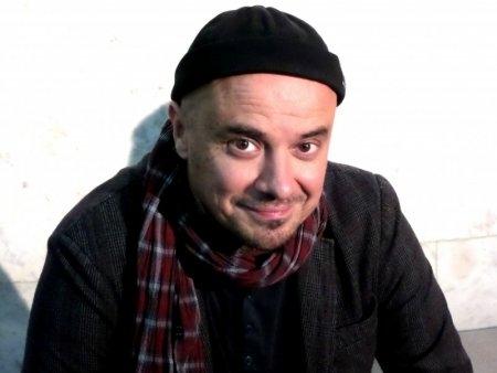 Влад Маленко. Жизнь поэта и актера – это не совсем нормальная человеческая жизнь