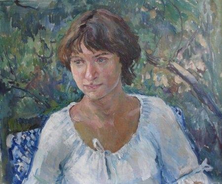 Выставка живописи «Русская весна в Петербурге»