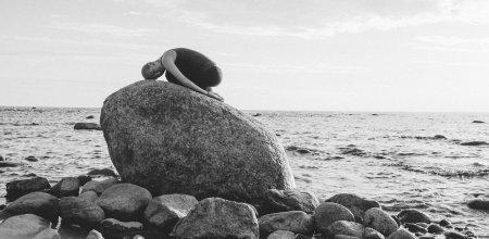 Елена Богданова. Почувствуй и полюби собственное тело через фотографию