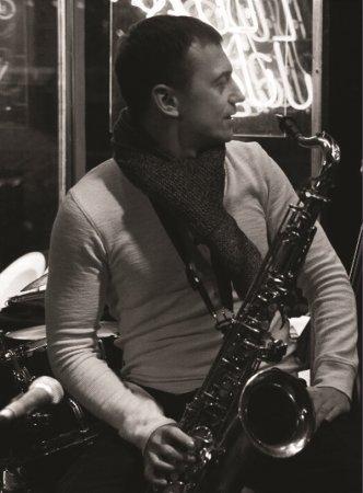 Влад Колчин (Саксофон)