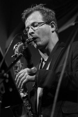 Андрей Блинчевский (Альт саксофон)