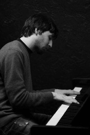 Трио Никиты Арефьева (Электропиано)