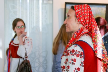 Фестиваль «Русская весна в Петербурге»