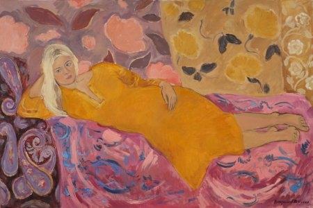 Выставка живописи Владислава Разгулина «Этот удивительный мир»