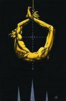 Выставка графики Владислава Асадуллина «Семантические метаморфозы»