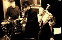 «7:17» - Джаз & Блюз на «Чердаке»! Открытие! Suvorov 's Blues Band