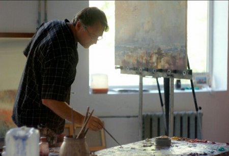 Открытые мастер-классы от художника Романа Ляпина!