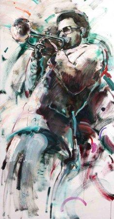 Выставка Константина Сухоплюева «Близкие к солнцу»