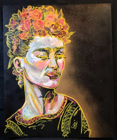 Выставка поп-арта Евгения Добрынина  «CULTURE»