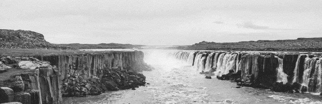 Фотовыставка Елены Богдановой  «Исландия»