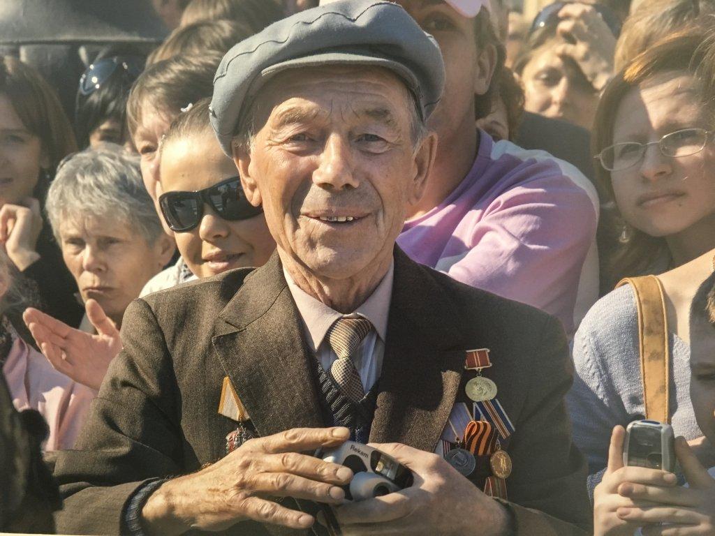 Фотовыставка «День Победы»