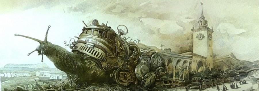 Выставка живописи и графики Ирины Зайцевой и Юрия Лаптева «Символы Крыма»